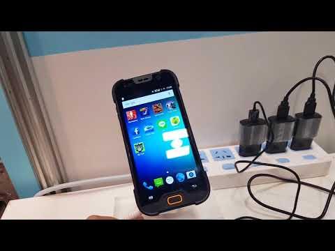 Еще пара производителей защищенных смартфонов с MWC