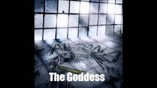 The Goddess - Alesana (Lyrics in Description)
