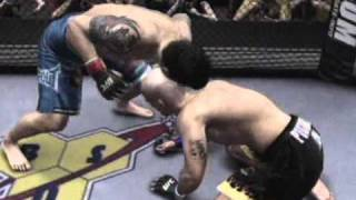 ufc undisputed 2010 knockouts highlights