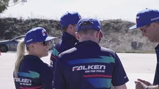 Falken FK510 VIC