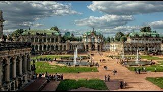 Dresden Altstadt 2016 | Дрезден старый город 2016  | Dresden old town 2016(Композиция