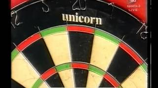 Rod Harrington 125 Finish World Matchplay Final 1998