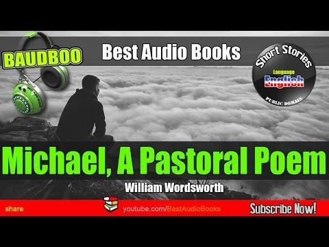 Michael, A Pastoral Poem - William Wordsworth  - [ Best AudioBooks - Public Domain Free ]