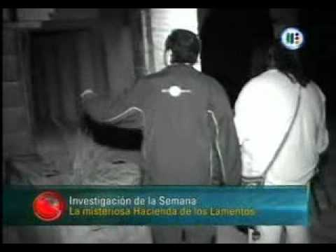 extranormal la macabra hacienda gogorron 2 de 2