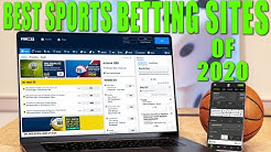 Best Sports Betting Sites 2020
