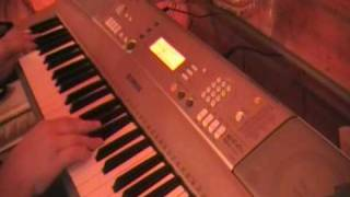 [Instrumental/Karaoke] Adam C. Martin - I Know (Fiona Apple piano cover)