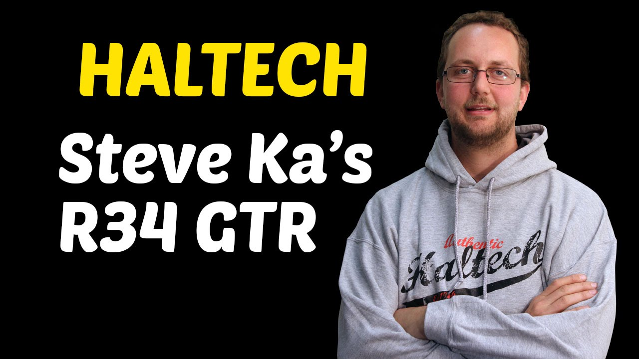 Haltech Technically Speaking: Dissecting an Open Class time attack