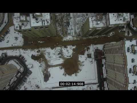 #4 Московская область, Ленинский район, г/п Видное ЖК Зеленые аллеи