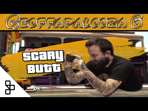 Best of... Geoffapalooza 6