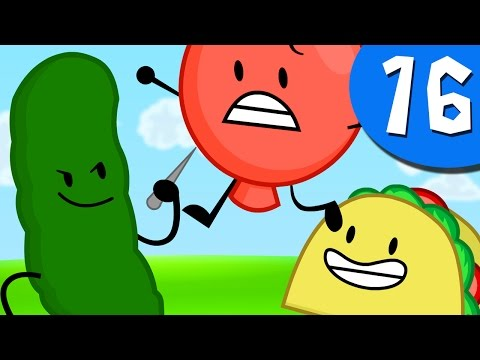 """""""The Penultimate Poll"""" – Inanimate Insanity [Ep. 16]"""