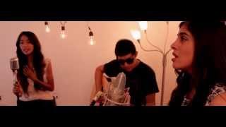 Sary Luna Gracia Sin Fin Ft. Alix Favela -  Scandal Of Grace - Hillsong