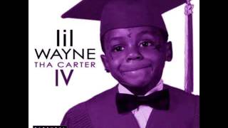 Lil Wayne - Mirror ft. Bruno Mars (chopped & screwed by DJ Harbor)