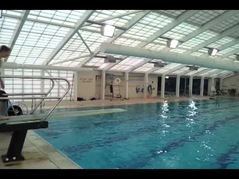 Epic diving fail at Fieldstone Academy