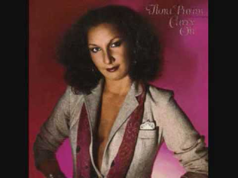 Flora Purim - Niura is Coming Back mp3