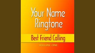 Mom Calling Ringtone
