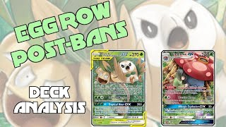 Updating Egg Row in Expanded | Pokemon TCG