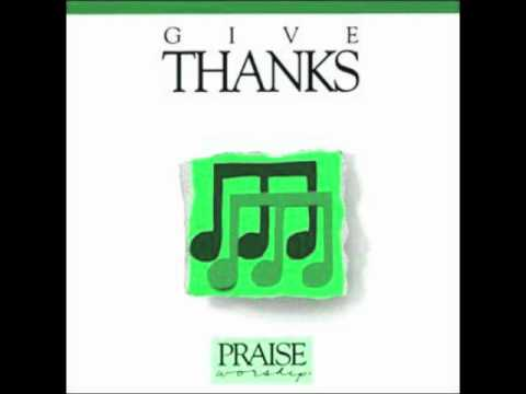 Don Moen- I Will Celebrate (Medley) (Hosanna! Music)