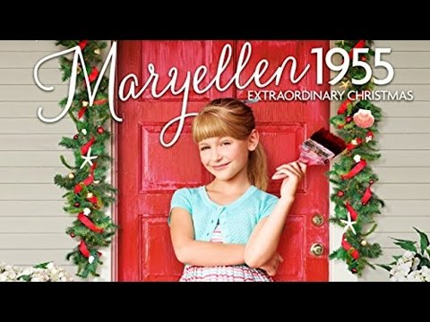 Maryellen Movie -   Extraordinary Christmas - Full Movie Link - An American Girl Story