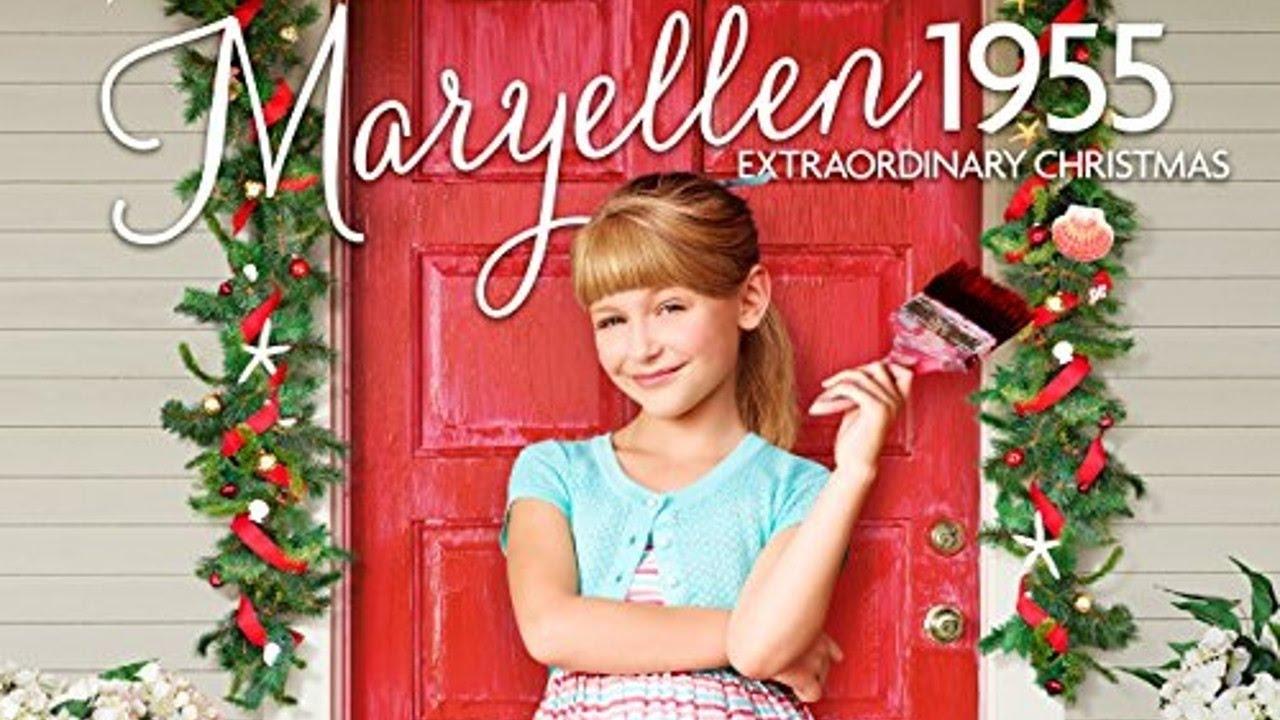 Maryellen Movie - Extraordinary Christmas - Full Movie -8269