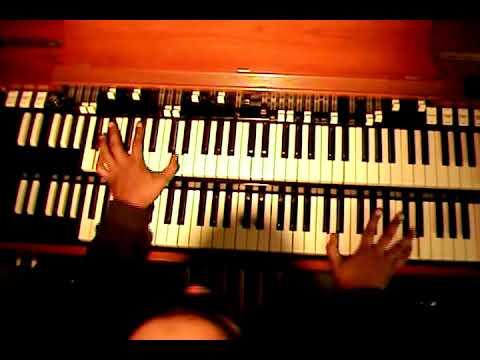 Gospel Organ, Hammond B3 from YouTube · Duration:  2 minutes 13 seconds