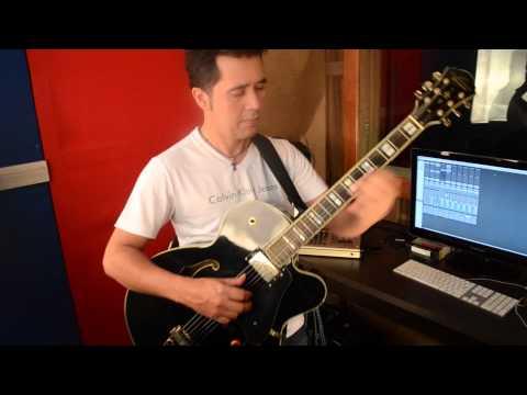 Jairo Reis - El Colibri (Instrumental)