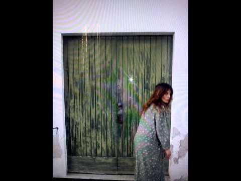 Cloro figlia-performance di benedetta Montini