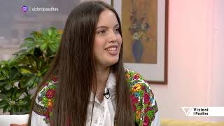 "Vizioni i pasdites - ""Miss Bjeshka"" 2019 - 11 Shtator 2019 - Show - Vizion Plus"