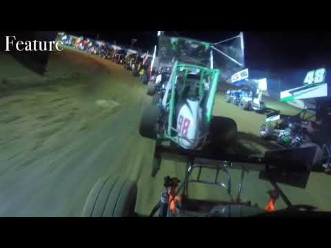 Path Valley Speedway 04/28/2018