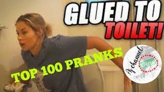 Top 100 Vine Prank Compilation 2018