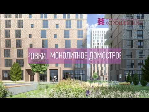 Все новостройки Москвы - 546 домов-новостроек в базе