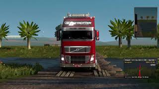 Pack de Reboques Brasileiro V8 0 - PARA MAPA EAA - 1.27-Euro Truck Simulator 2