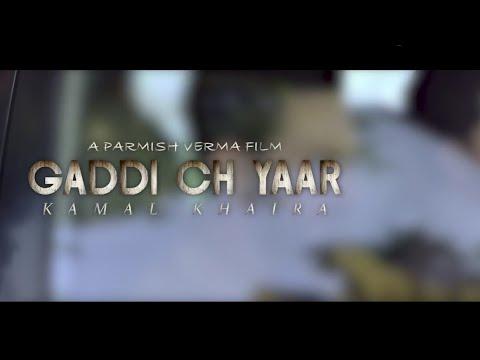 Gadi Ch Yaar High Bass Remix Dj Padha Blaster