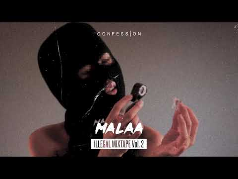 Malaa - We Get Crunk (Keeld Remix)