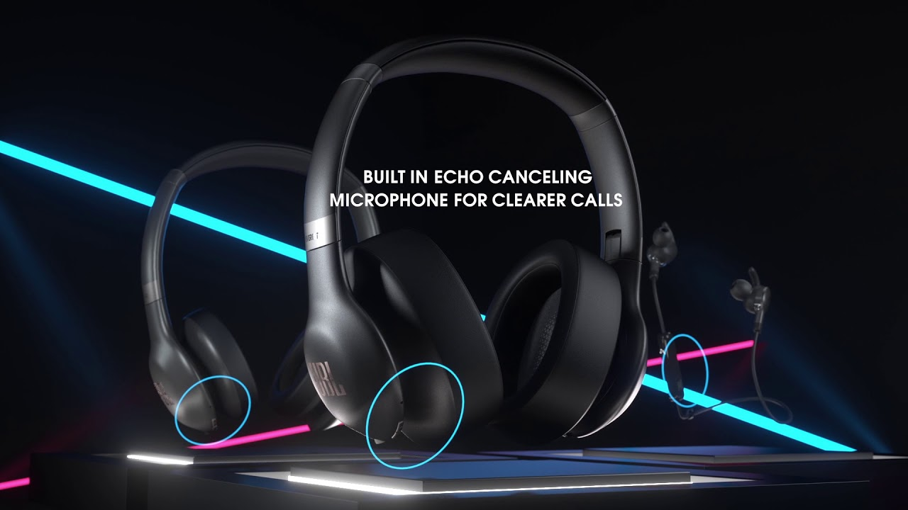 bc4de67d93a JBL EVEREST™ 310GA ON-EAR HEADPHONES - GUN METAL - Buy Online with Bing Lee  & Afterpay