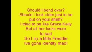 mika-grace kelly lyrics