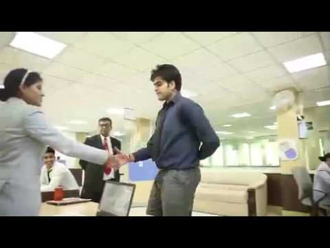 World Class Skill Centre(WCSC) run by Delhi Government