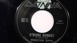 Preston Epps: B