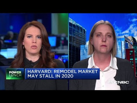 Harvard: Remodeling Market May Stall In 2020