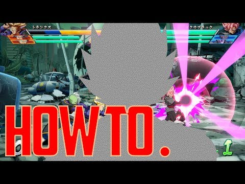 Dragon Ball FighterZ BETA | How To Pick Your Team GUIDE