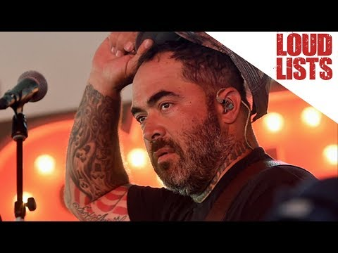Clint August - 15 Intense 'Aaron Lewis vs. Fans' Moments