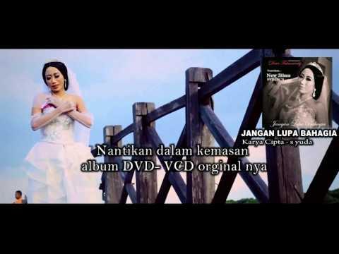 JANGAN LUPA BAHAGIA dewi fatmawati