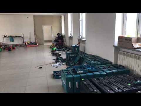 Открылся новый большой Прокат инструментов в г. Владикавказ т.: +7 ( 988 ) 877 87 87