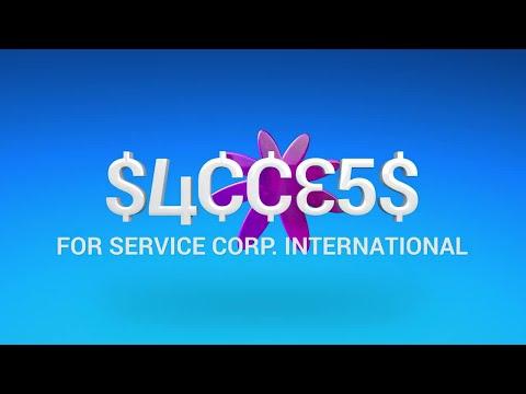 Coupa Math - Service Corporation International