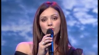 Katharine McPhee SLAYS American Idol - Highlights