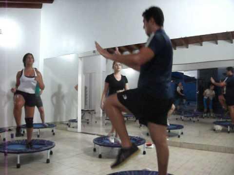Aula De Power Jump - 25/06/