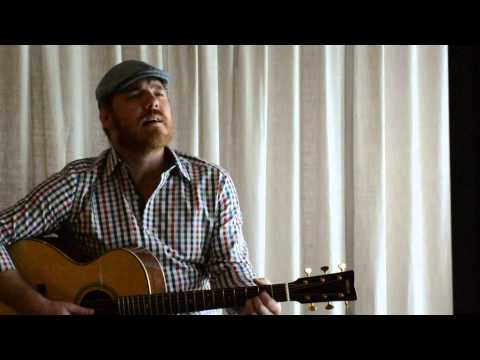 Marc Broussard - At Home in Carencro - Sham-A-Ling-Dong-Ding (Jesse Winchester Cover)
