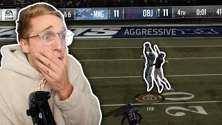 About To Go To Overtime... Until THIS Happens... Wheel of MUT! Ep. #32