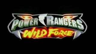 Հզոր Ռենջերներ Վայրի ուժ - Hzor Renjerner (Սկիզբ)