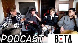 JAK VZNIKLA BETA? / BETA podcast