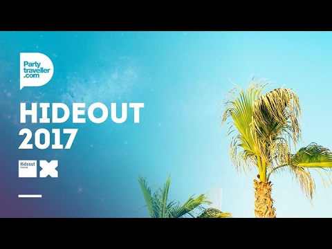 Hideout Festival 2016 Aftermovie